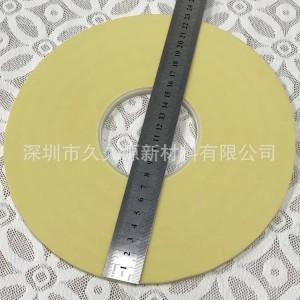 供应EVA鞋材专用耐高温 PU矽利康 抗油性美纹胶纸6mm×310m
