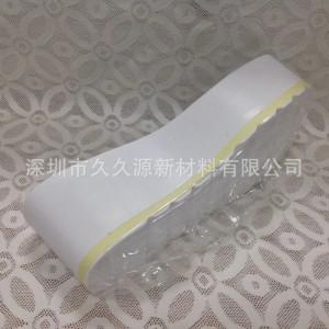 抗油分色胶纸 PU纸鞋材防油纸胶专用 矽利康美纹纸  7.5mm×200m