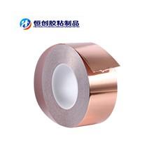 厂家直销铝箔胶加厚阻燃耐高温导电布 带修补密封玻纤布铝箔胶带