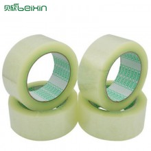 透明绿胶带
