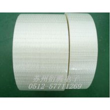 平度市厂家销售网纹玻璃纤维胶带,苏州衍腾电子生产货盘捆扎胶带