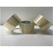 宽6.0厘米,长100米肉厚2.5厘米热销供应 淘宝打包胶带 透明米黄色胶带 印字封箱胶带