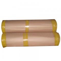江西亚力亚  现货BOPP半成品母卷  封箱胶带批发定制