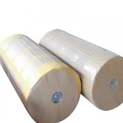 江西亚力亚 现货BOPP透明胶带母卷 半成品封箱胶带批发定制