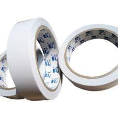 靓达胶带 白色美纹纸胶带可写字 防染色遮蔽 喷漆不残胶